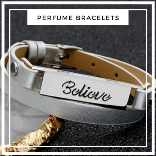 Perfume Bracelets