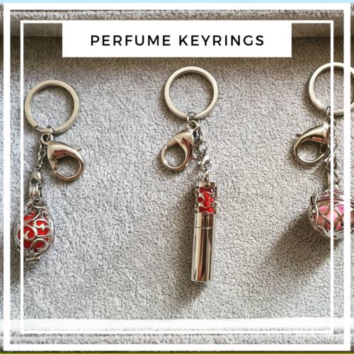 3906b5470 Keyring & Locket set' – Niyah Perfume